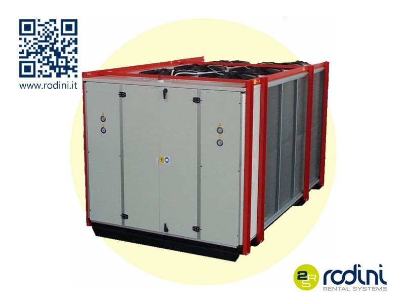 Chiller 2RS 280