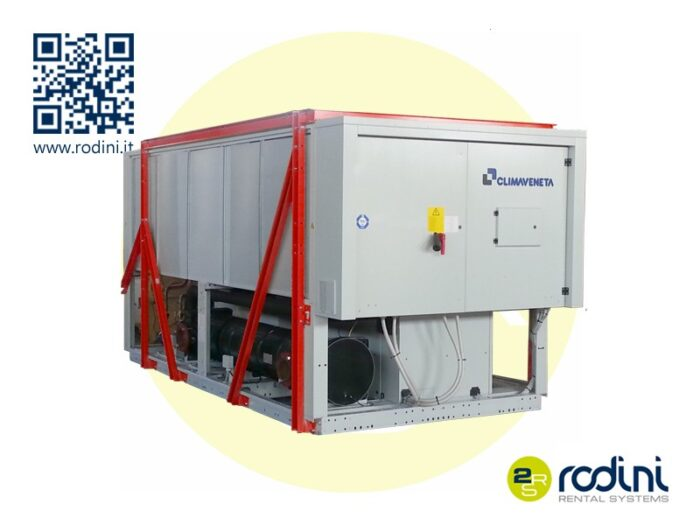 Chiller 2RS 600 SL