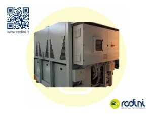 Chiller 2RS 690 LN