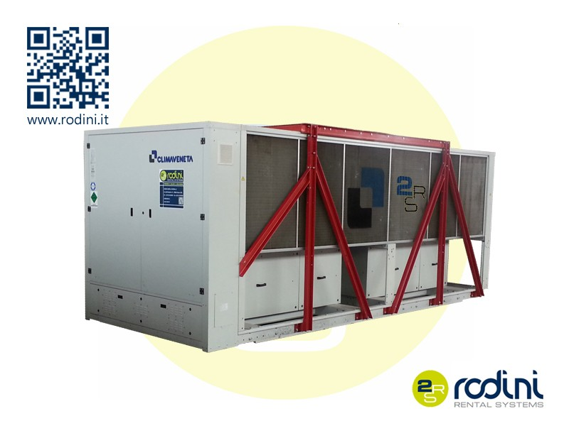 Chiller 2RS 940 SL